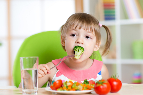 Active Healthy Lifestyle: Early Childhood Obesity Prevention (MOD025)