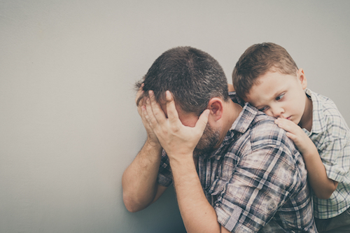 Parental Mental Health: Impact on Parenting and Home Visiting (MOD031)