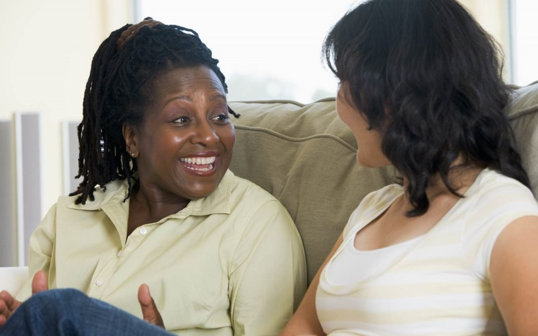 Motivational Interviewing for Home Visitors (MOD034)
