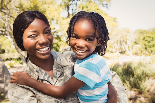 Working With Diverse Families: Military Families (MOD039)
