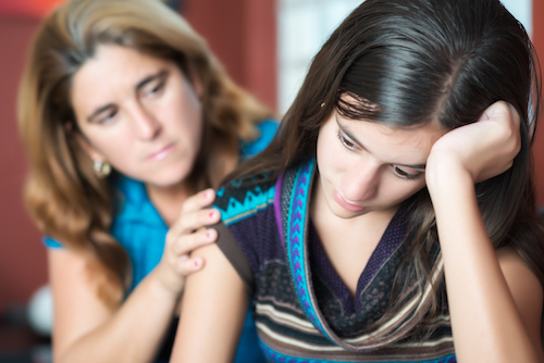 Working Effectively With Teen Parents (Online)