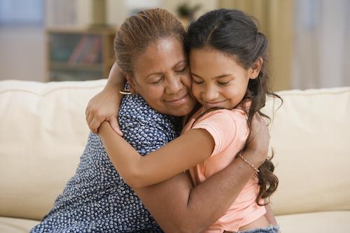 Helping Grandfamilies to Succeed (Grandparents Raising Grandchildren) (Online)