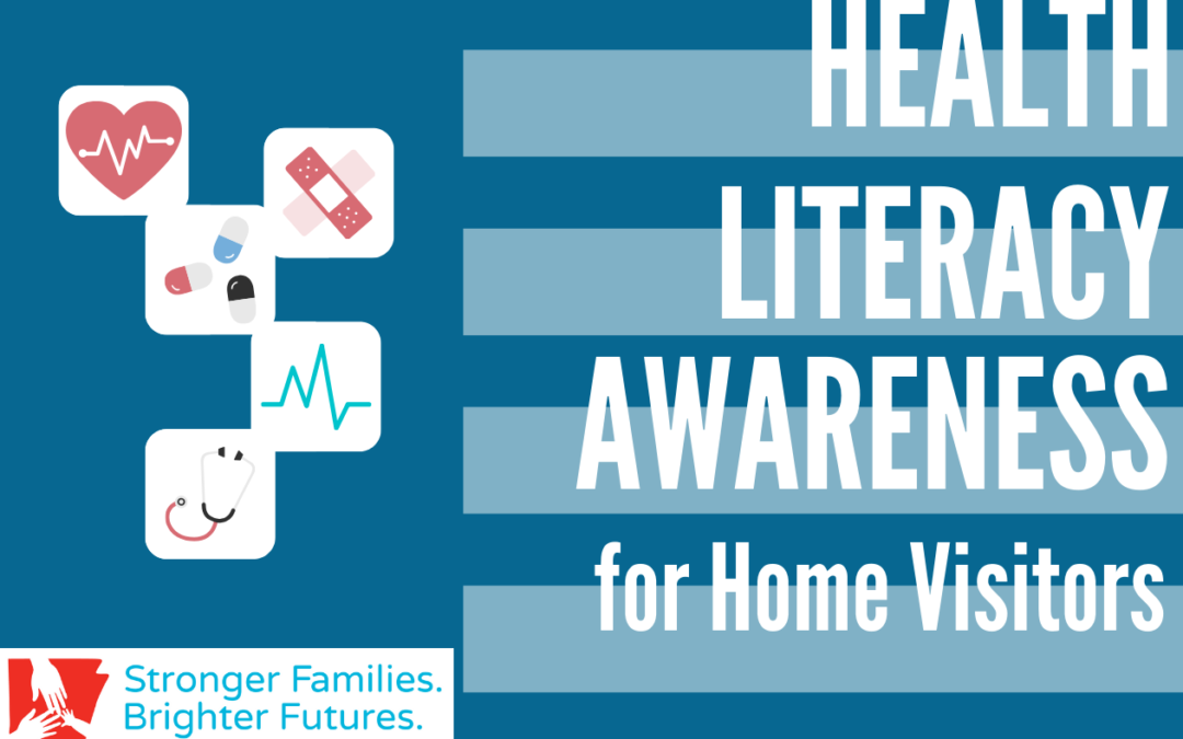 Health Literacy Awareness for Home Visitors (Online)