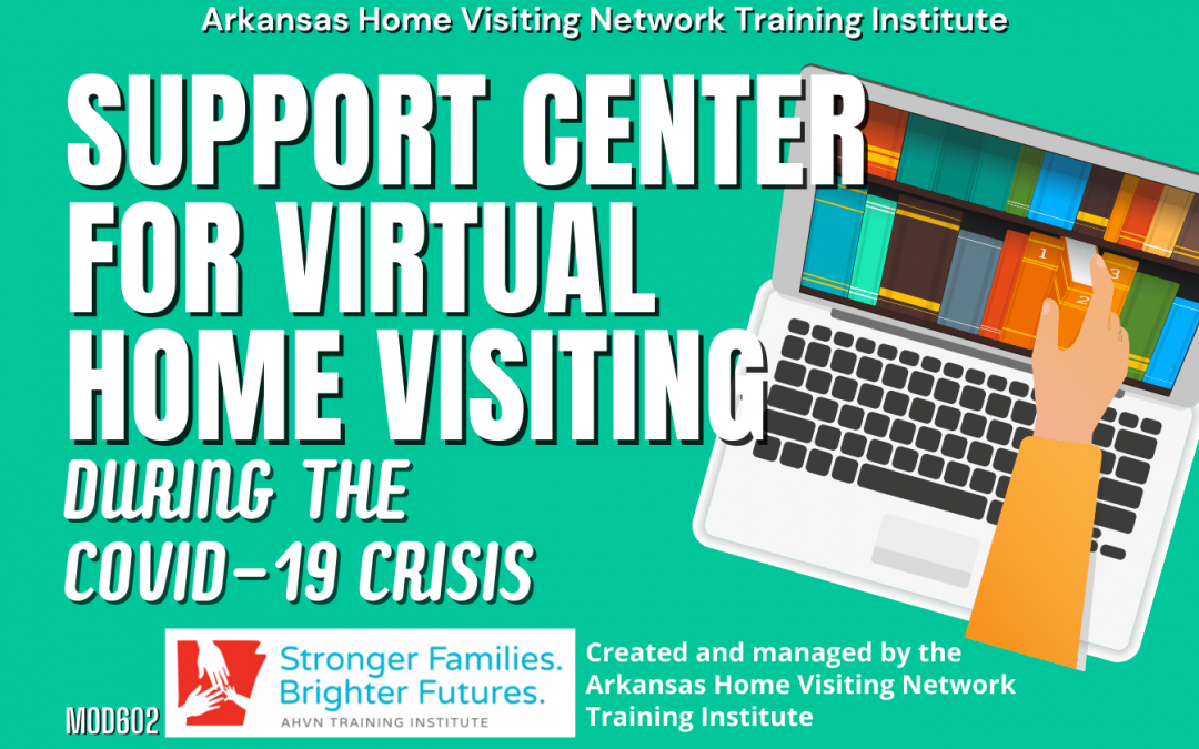 Support for Virtual Home Visits During the COVID-19 Crisis (Online) MOD602