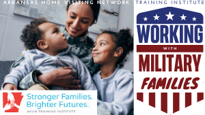 Working With Military Families (Online) MOD220